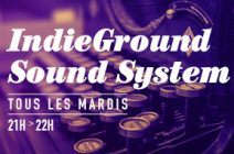 IndieGround Sound System