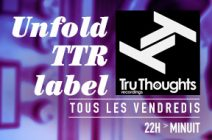 Unfold TTR label | Robert Luis
