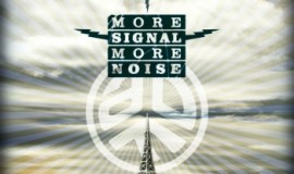 Asian Dub Foundation » the signal and the noise»