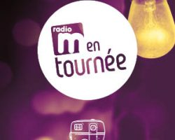 TOURNEE RADIO M / PODCAST / LA FONTAINE MINÉRALE.