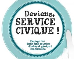 Offre Mission Service Civique – Assistant(e) technique