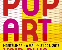 PODCAST JUKEBOX // Exposition POP ART / Montelimar du 6 mai au 31 oct.