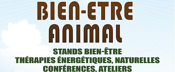 Salon du Bien-être animal à Nyons