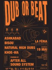 DUB OR BEAT – ASSO ZAMM