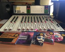 DISQUAIRE DAY – Pack Albums à Gagner – Baco Records