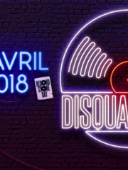 DISQUAIRE DAY RADIO M