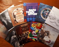 DISQUAIRE DAY –  Pack Albums à Gagner – Jarring Effect
