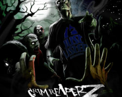 L'Album de la semaine – Blood Leg.Vol 3 – Grim Reaperz