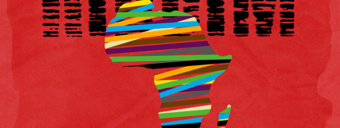 L'album de la semaine – Africa We Want Riddim – Conquering Record.