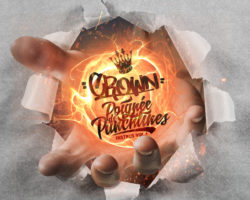 Album de la semaine – Poignée de Punchline – Crown ( Just Listen Records)