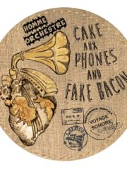 CAKE AUX PHONES & FAKE BACON- Concert