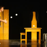 Spectacle : A tiroirs ouverts