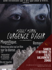Projection du film « L'urgence d'agir »