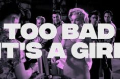 TOO BAD IT'S A GIRL – BLAST CANDY